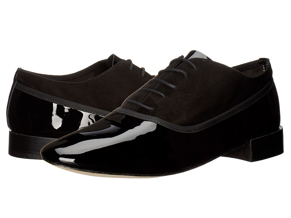 Repetto Eole (Noir Black) Women