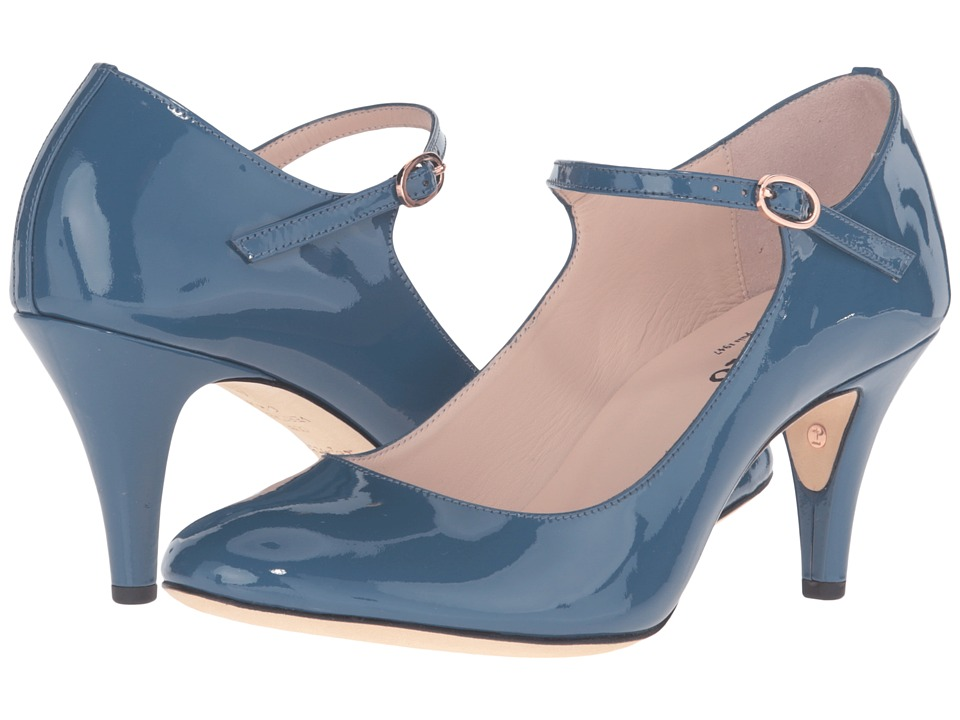 Repetto - Barbara (Tattoo Winter Blue) High Heels