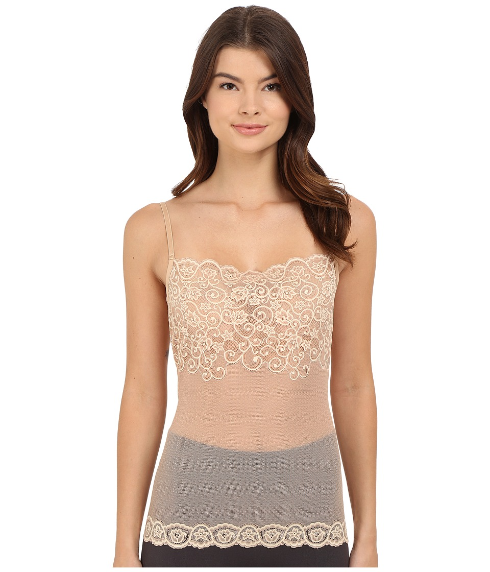 Commando - Lace Cami CA03 (True Nude) Women's Sleeveless