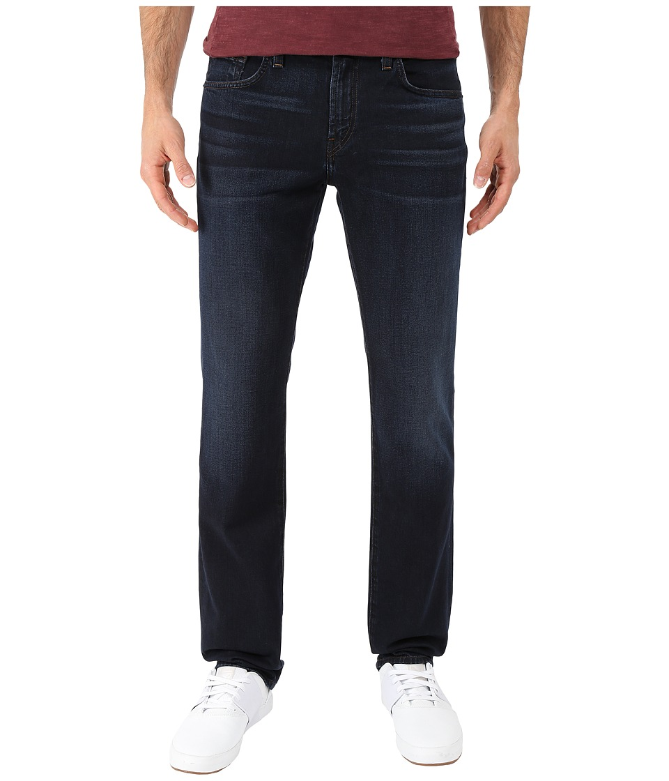 J Brand - Kane Slim Straight in Construct (Construct) Men's Jeans
