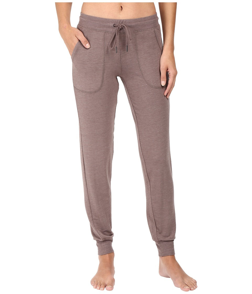 P.J. Salvage - Lounge Essentials Jogger (Coco) Women's Pajama
