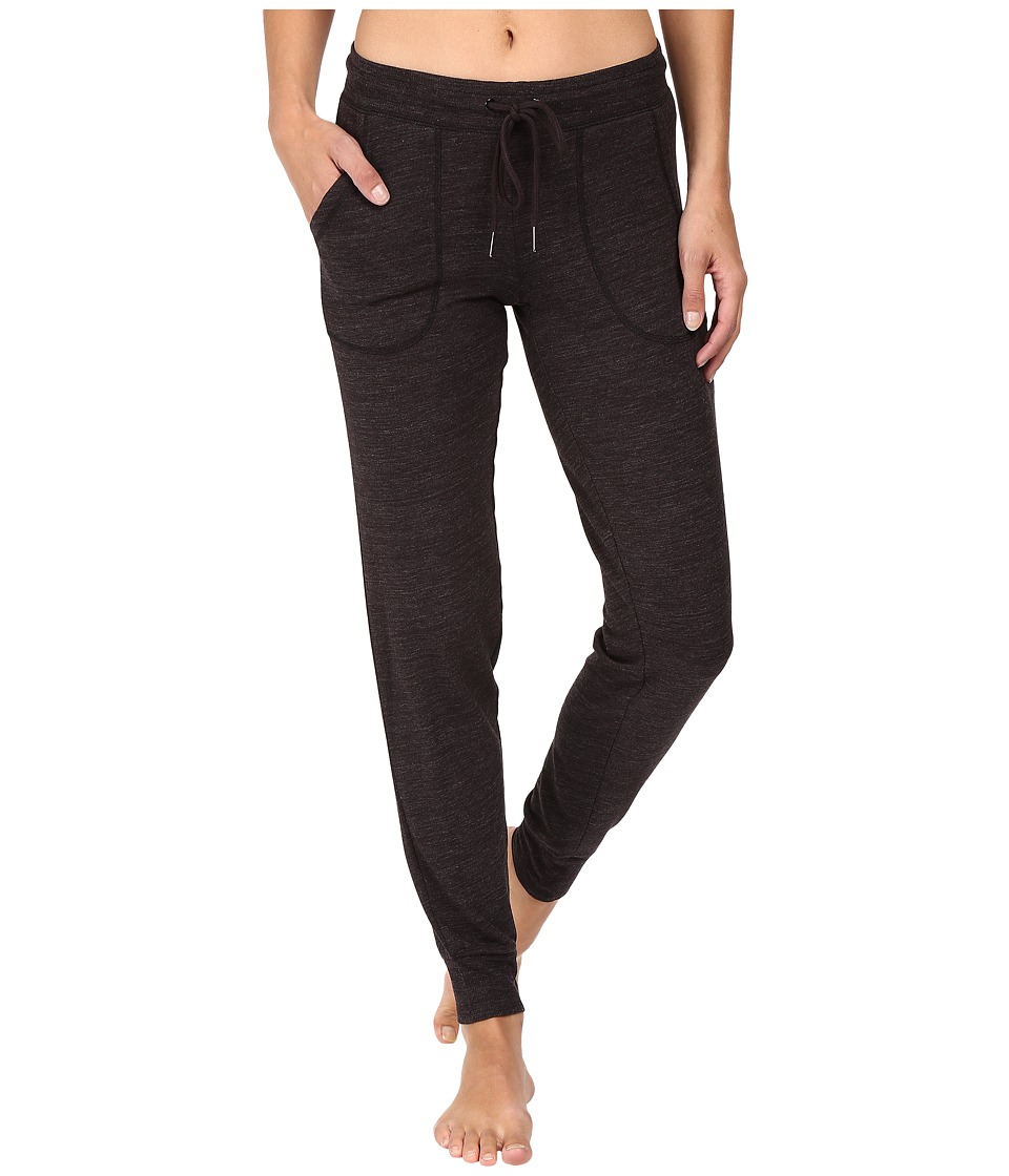 P.J. Salvage - Lounge Essentials Jogger (Black) Women's Pajama