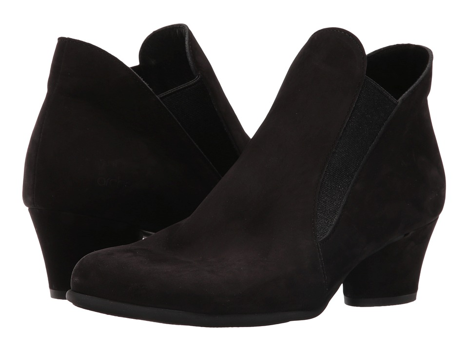 Arche - Musc (Noir) Women's Shoes