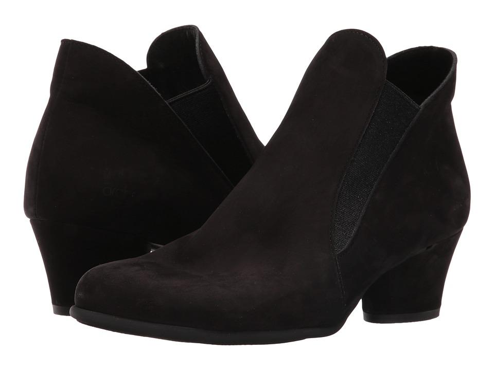 Arche - Musc (Noir) Women's Shoes