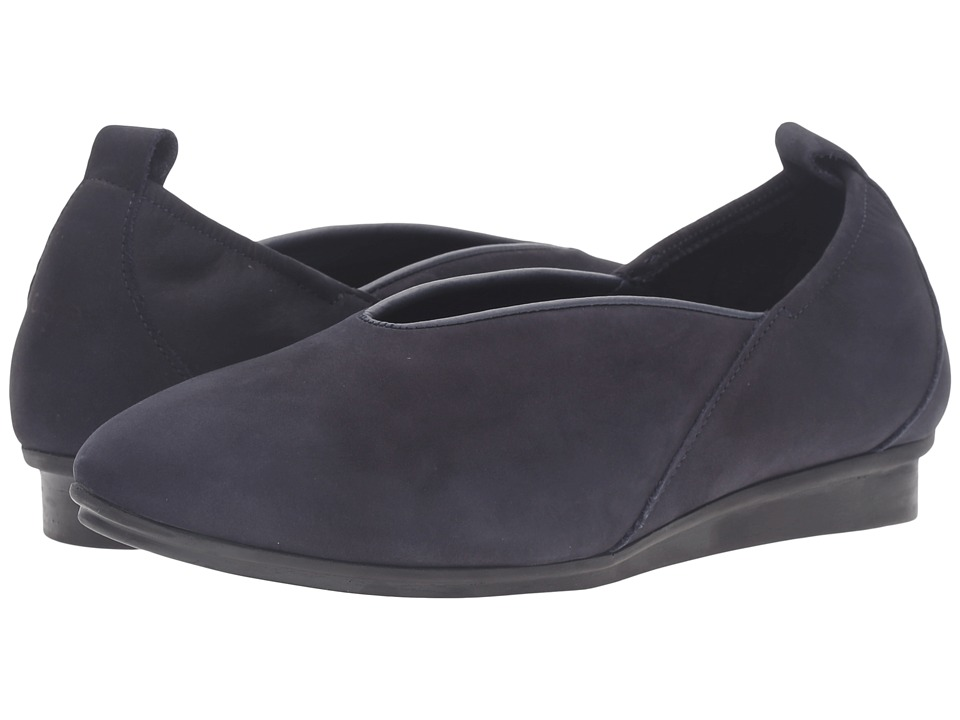 Arche - Nino (Nuit 1) Women's Shoes