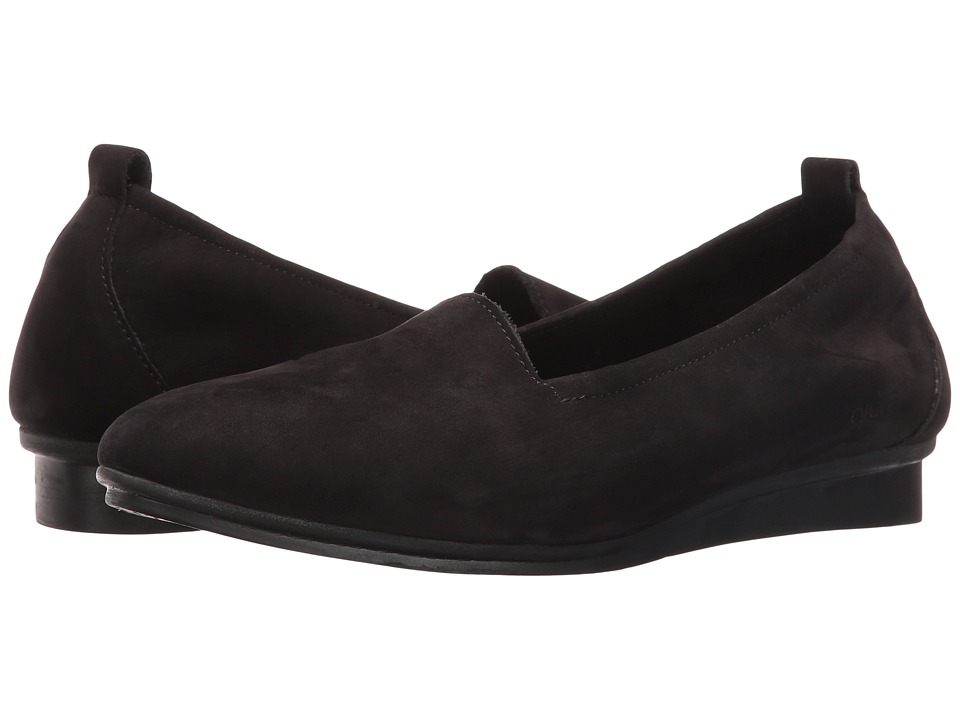 Arche - Ninolo (Noir 1) Women's Shoes