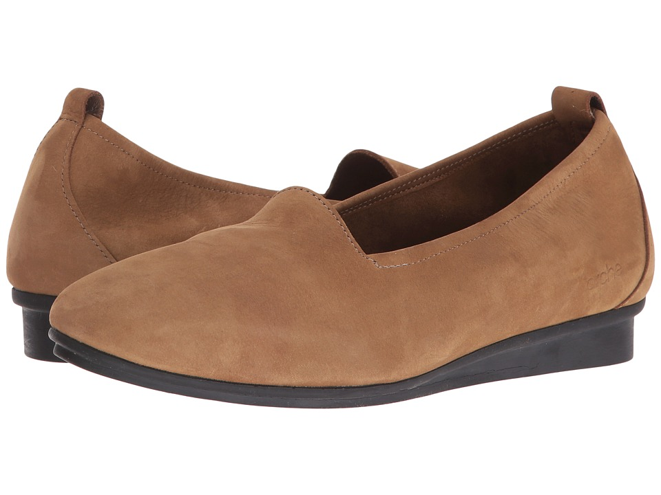 Arche - Ninolo (Nomade) Women's Shoes