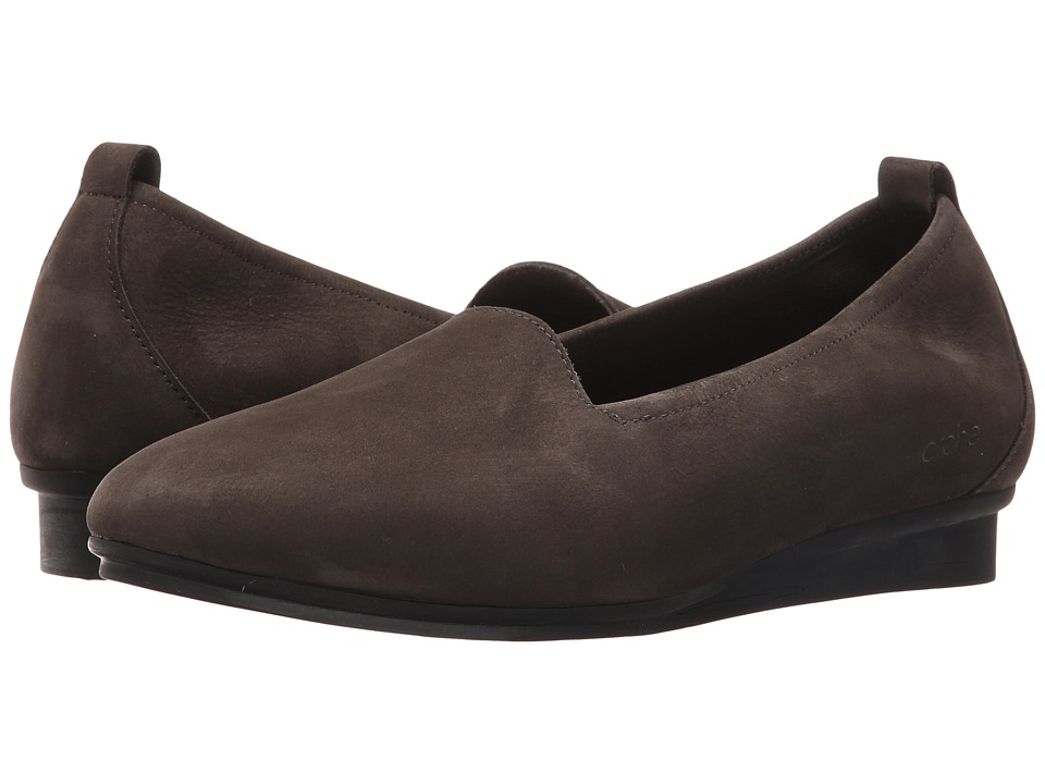 Arche - Ninolo (Castor) Women's Shoes