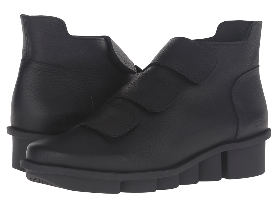 Arche - Skapa (Noir 1) Women's Shoes