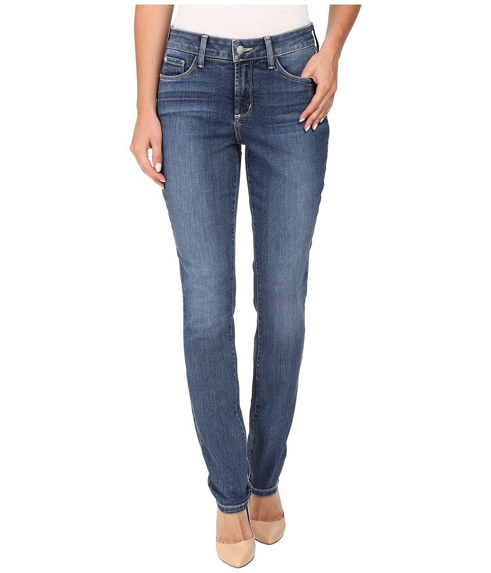 NYDJ - Alina Legging Jeans in Heyburn Wash (Heyburn Wash) Women's Jeans