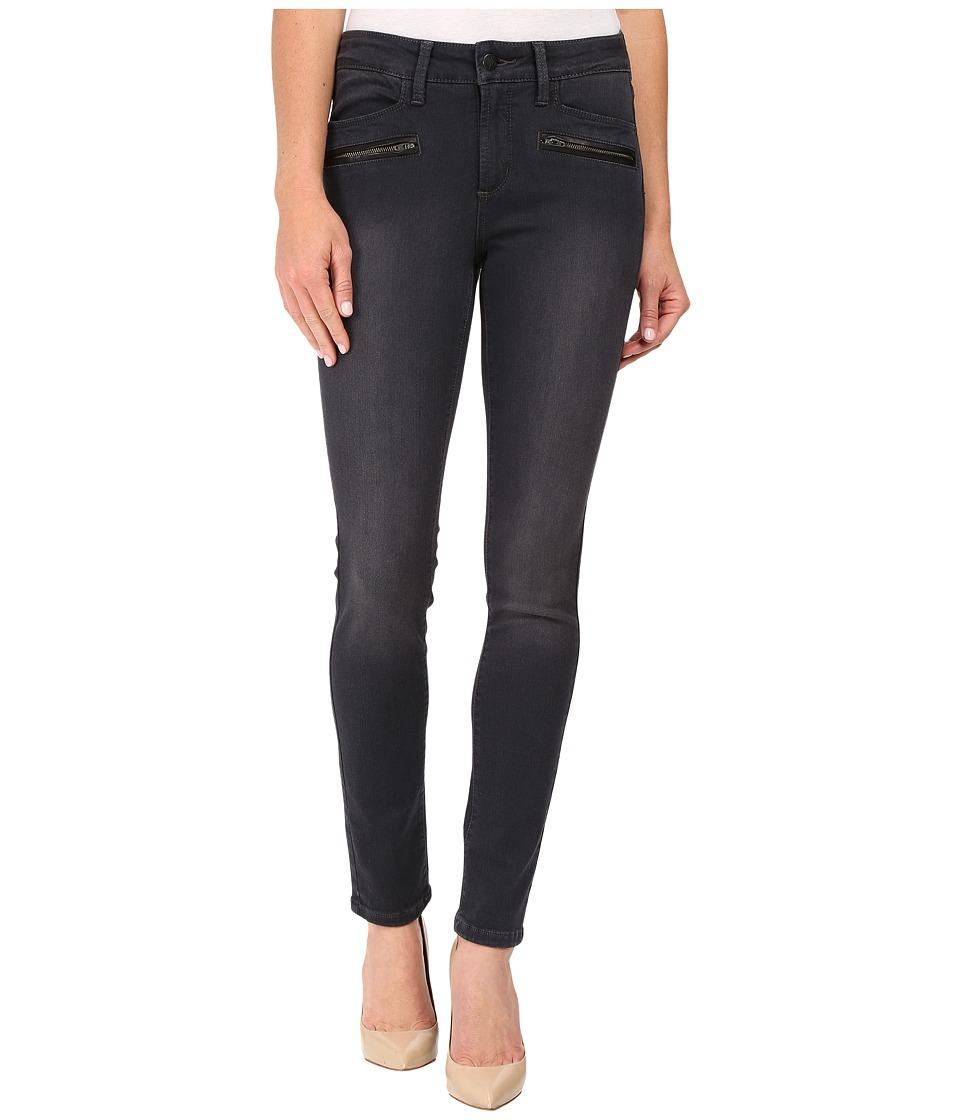 NYDJ - Alina Legging Jeans in La Rochelle Wash (La Rochelle Wash) Women's Jeans