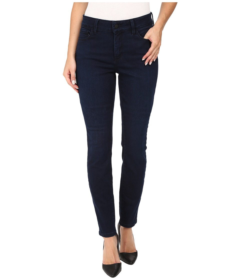 NYDJ - Alina Legging Jeans in Future Fit Denim in Paris Nights (Paris Nights Wash) Women's Jeans