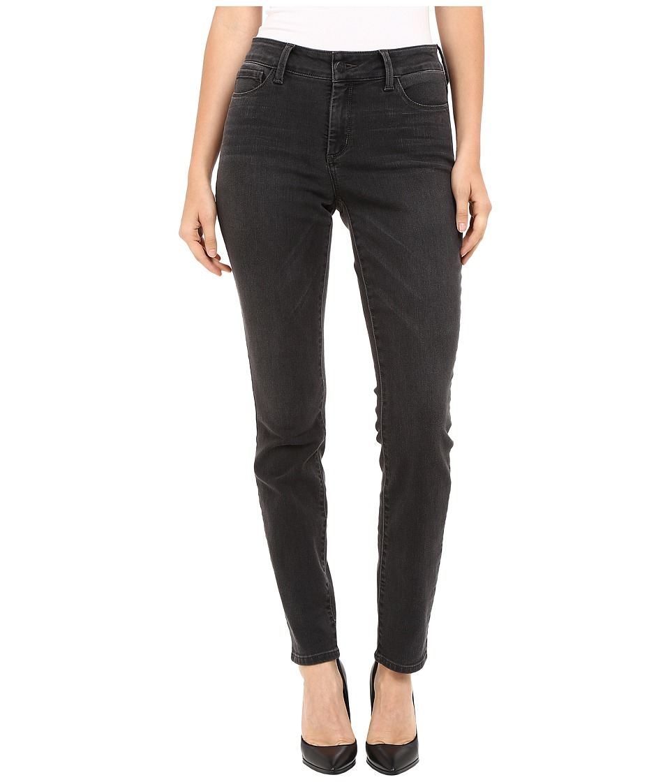 NYDJ - Alina Legging Jeans in Future Fit Denim in Kensington (Kensington Wash) Women's Jeans