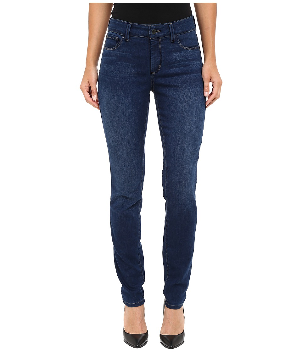 NYDJ - Ami Super Skinny Jeans in Future Fit Denim (Provence Wash) Women's Jeans