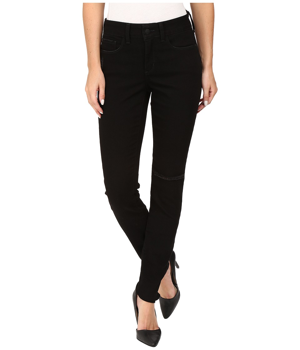 NYDJ - Ami Super Skinny Jeans in Future Fit Denim (Bloomsbury Slash Wash) Women's Jeans