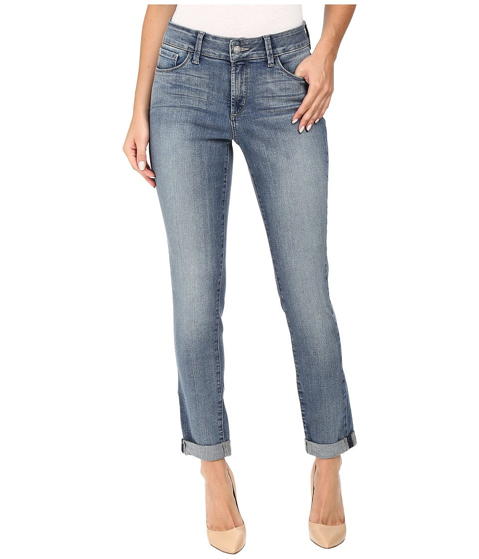 NYDJ - Annabelle Skinny Boyfriend Jeans in Honore Wash (Honore Wash) Women's Jeans