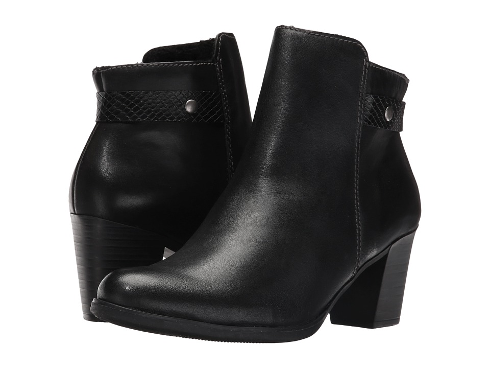 Rieker Y8963 (Black/Black) Women