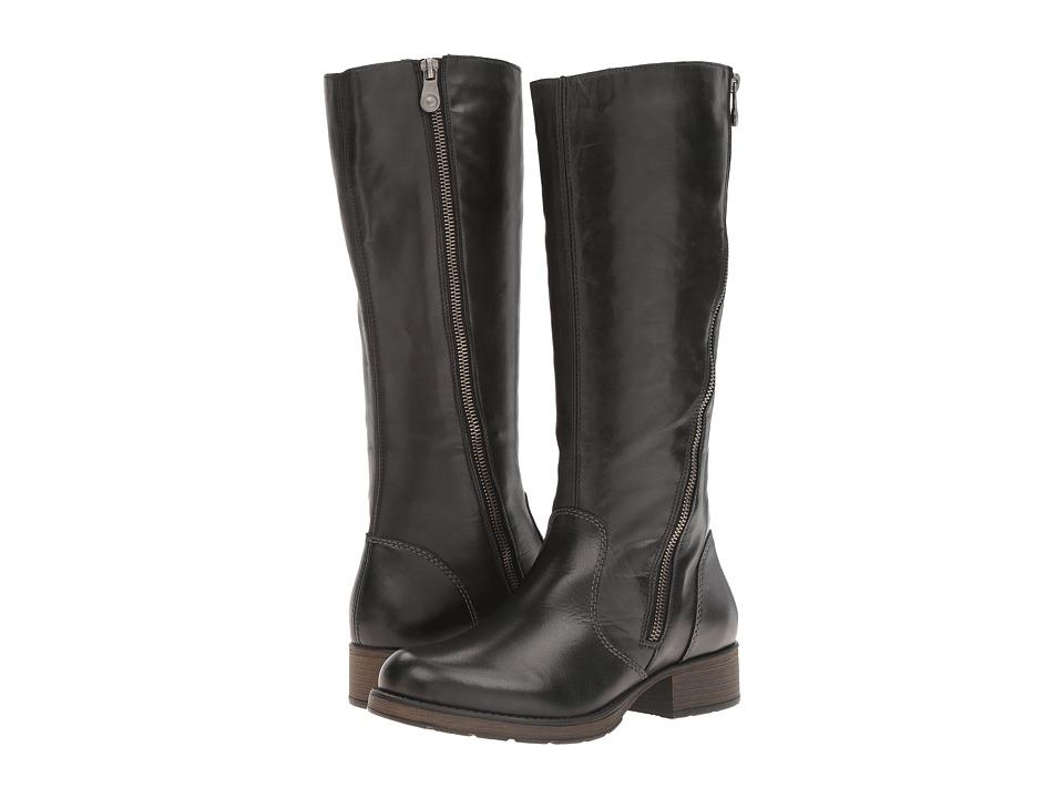 Rieker - Z9581 (Black/Black) Women's Boots