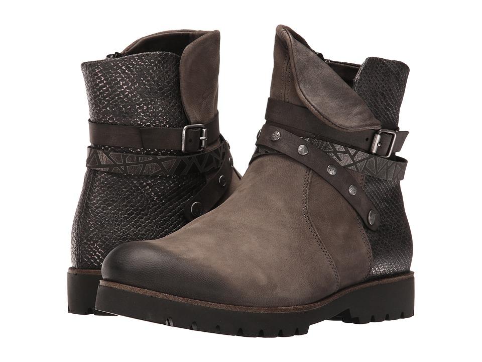 Rieker - D0183 Kelani 83 (Bisam/Stromboli) Women's Boots