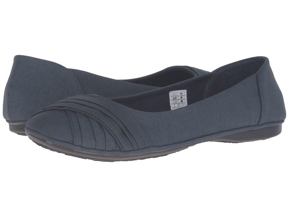 Rocket Dog - Raylan (Navy) Women's Shoes