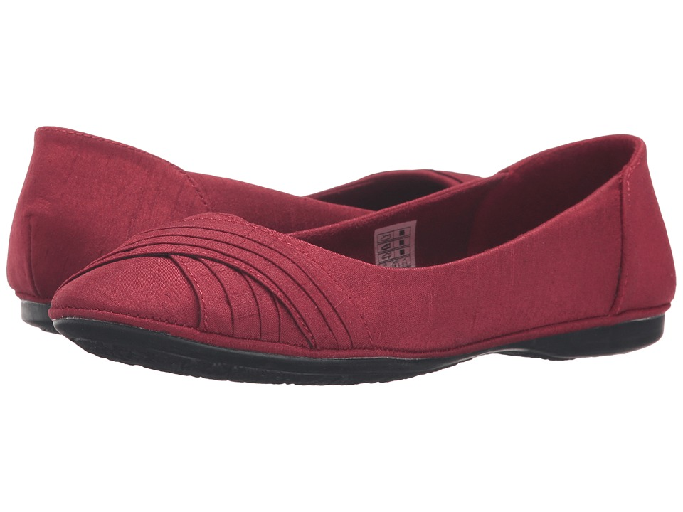 Rocket Dog - Raylan (Dark Red) Women's Shoes