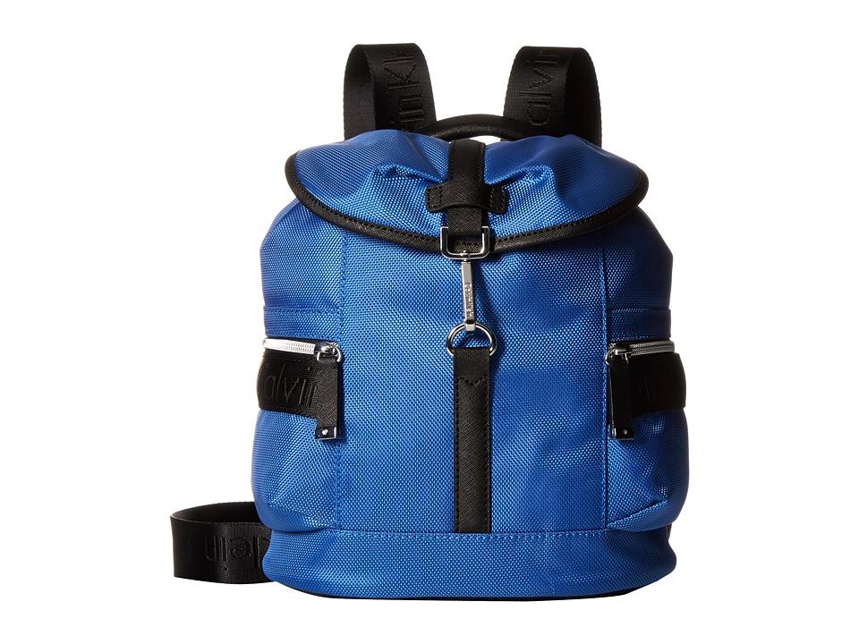 Calvin Klein - CKP Ballistic Backpack (Calico/Black) Backpack Bags