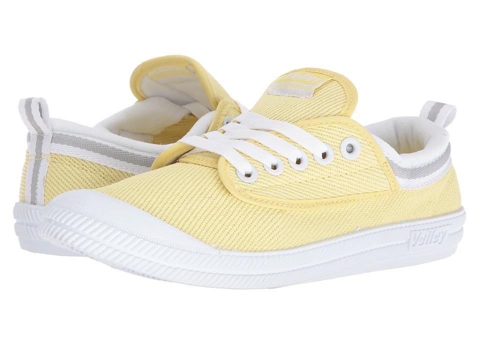 Volley Australia - Classic (Lemon Drop) Women's Shoes