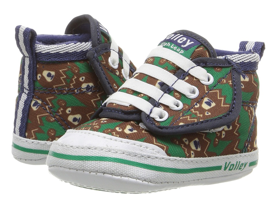 Volley Australia - My First Volley (Infant/Toddler) (Grizzly) Men's Shoes