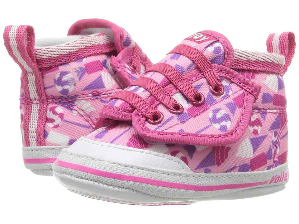 Volley Australia - My First Volley (Infant/Toddler) (Candy) Women's Shoes