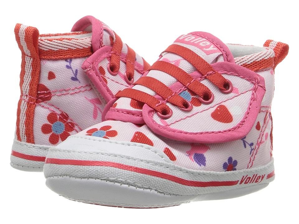 Volley Australia - My First Volley (Infant/Toddler) (Chripy) Women's Shoes