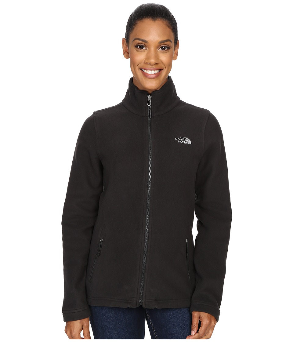 The North Face - Palmeri Jacket (TNF Black) Women's Coat