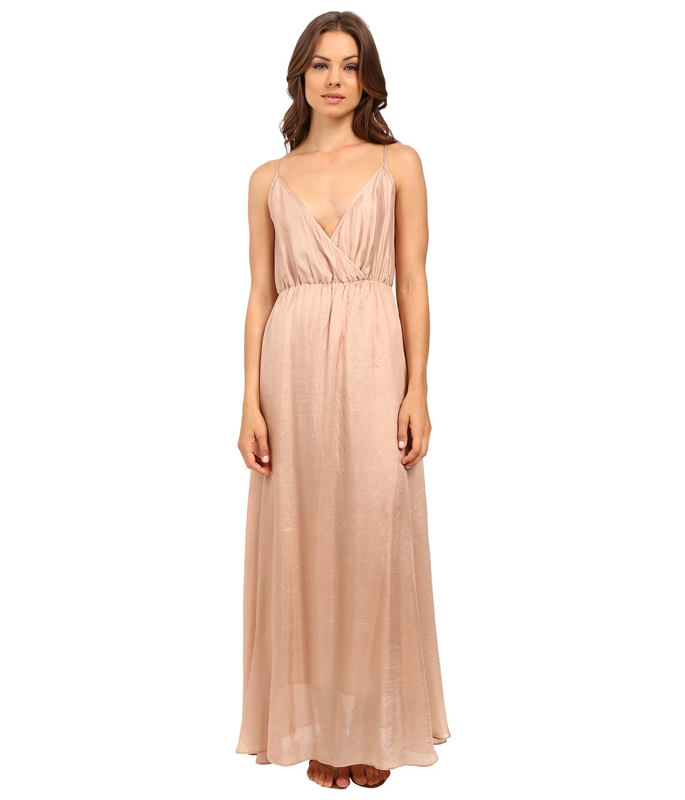 Mes Demoiselles - Thalie (Nude) Women's Dress