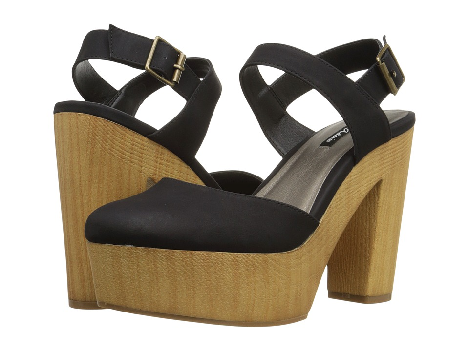 Michael Antonio - Tylie (Black) Women's Shoes