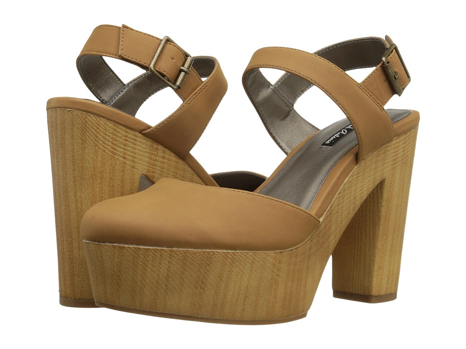 Michael Antonio - Tylie (Whiskey) Women's Shoes