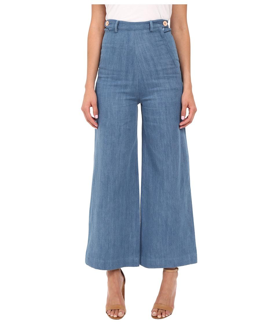 Samantha Pleet - Plank Jeans (Ultra) Women's Jeans