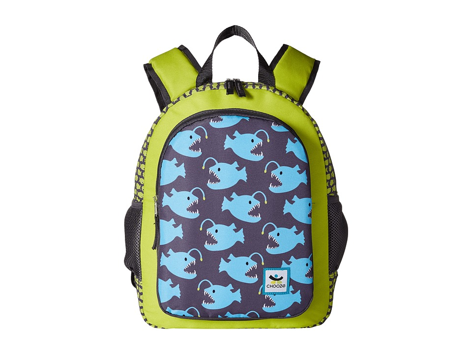 CHOOZE - Choozepack - Small (Chomp) Backpack Bags