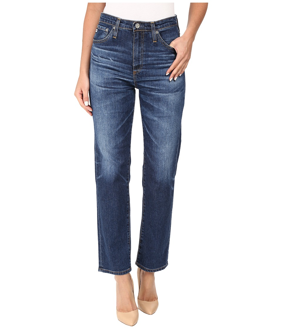 AG Adriano Goldschmied - Phoebe in 10 Years Wick (10 Years Wick) Women's Jeans