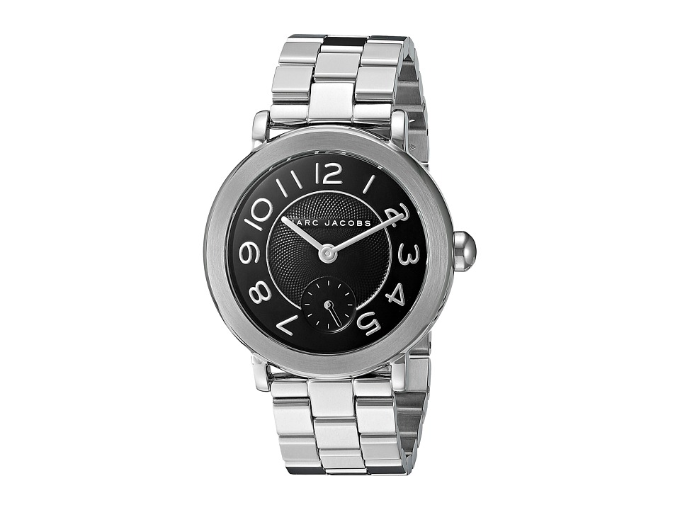 Marc Jacobs - Riley - MJ3487 (Stainless Steel) Watches