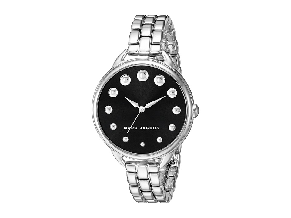 Marc by Marc Jacobs - Betty - MJ3493 (Stainless Steel) Watches