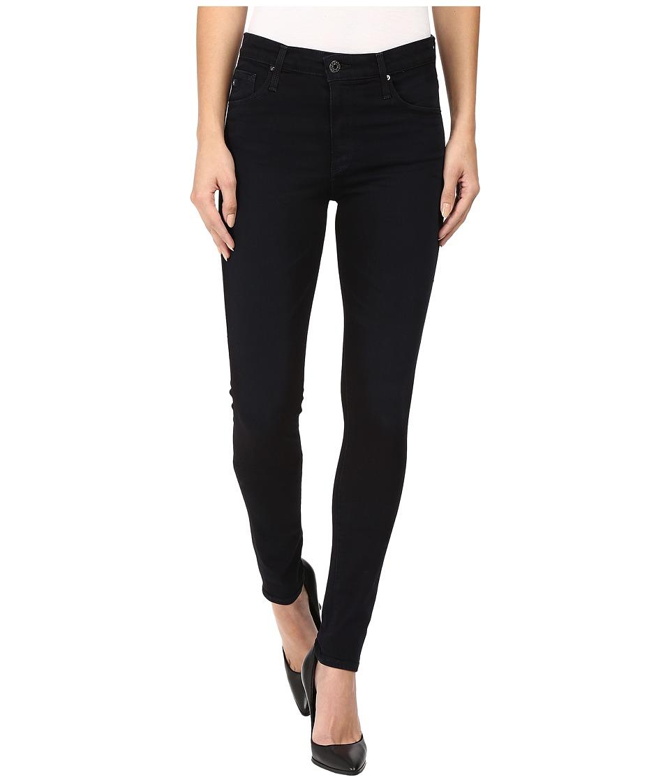 AG Adriano Goldschmied - Farrah Skinny in Wind Echoes (Wind Echoes) Women's Jeans