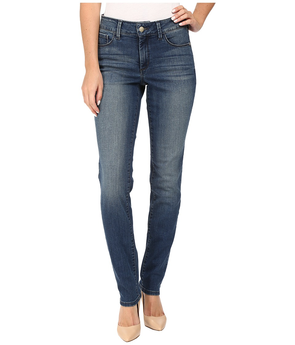 NYDJ - Kristin Slim Jeans (Montpellier Wash) Women's Jeans