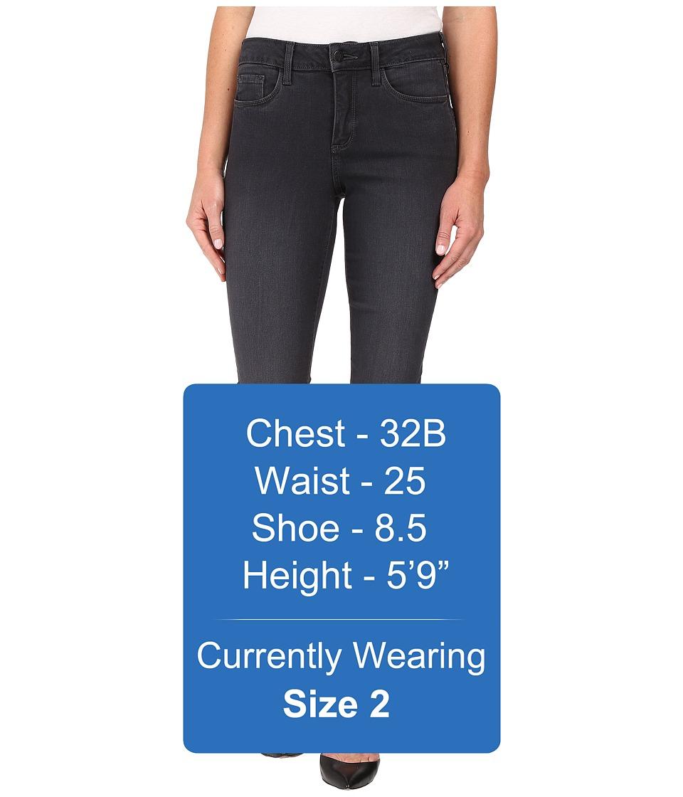 NYDJ - Samantha Slim Jeans in La Rochelle Wash (La Rochelle Wash) Women's Jeans