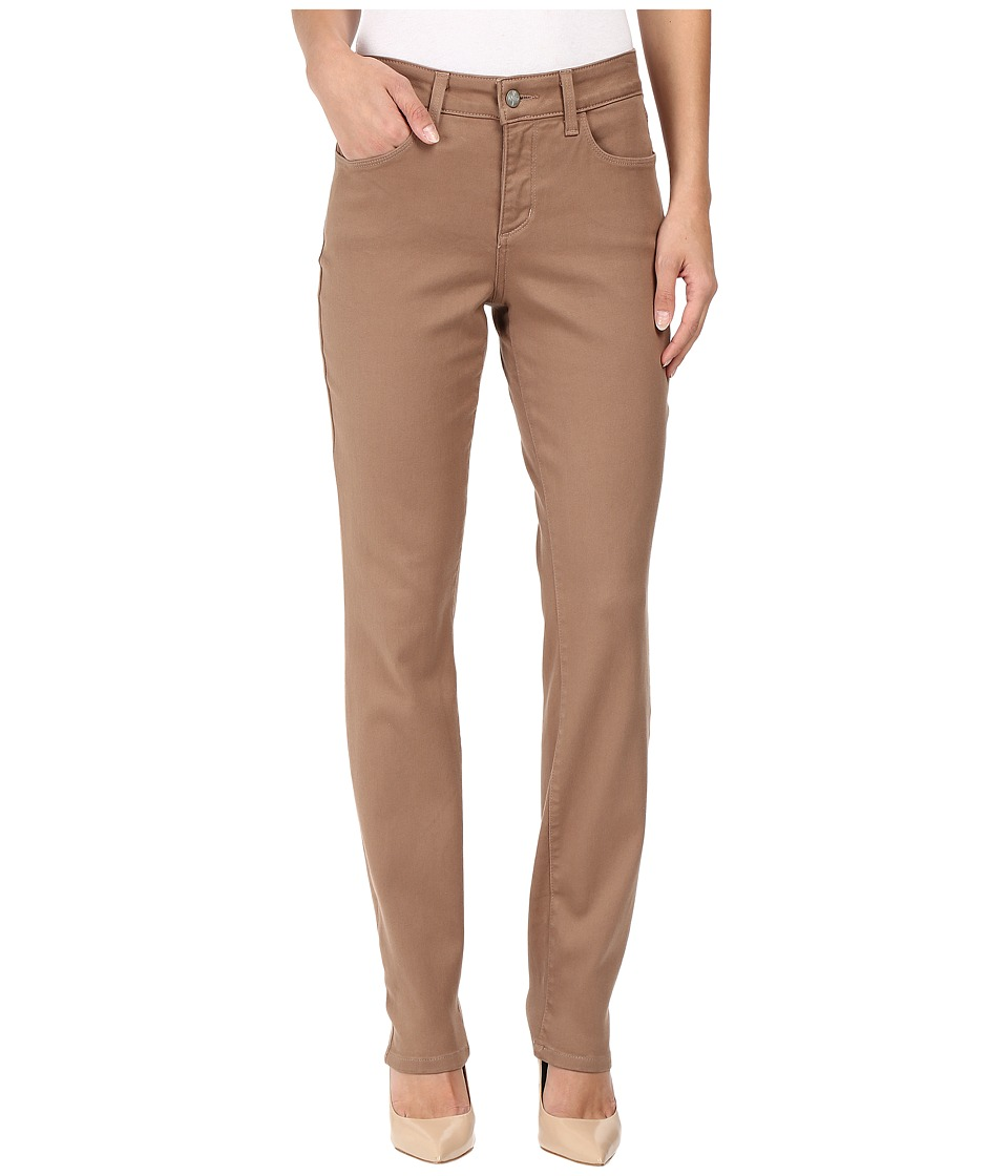 NYDJ - Alina Legging Super Stretch Denim (Maplewood) Women's Jeans
