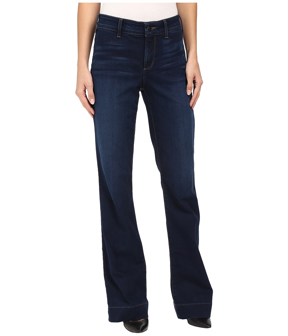 NYDJ - Teresa Modern Trouser Jeans in Future Fit Denim (Provence Wash) Women's Jeans