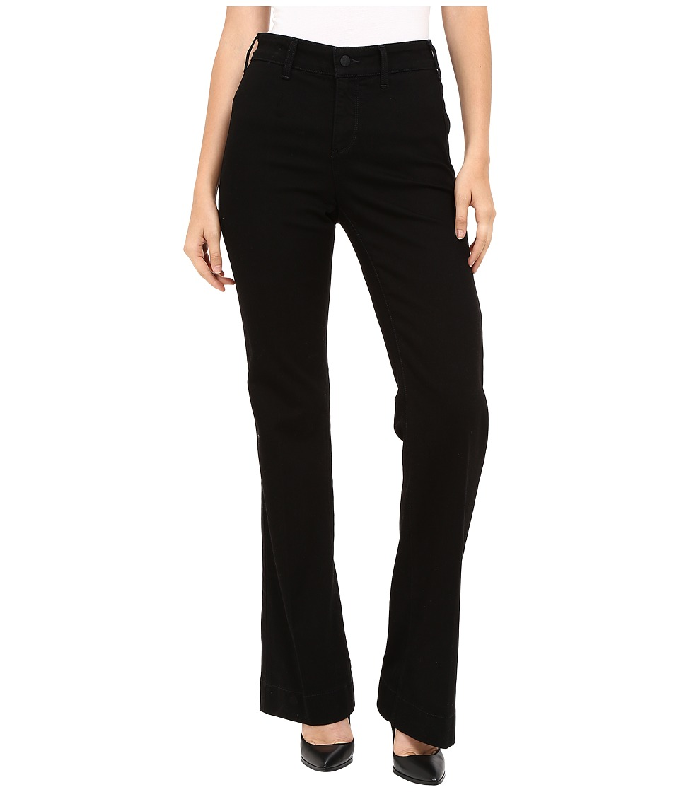 NYDJ - Teresa Modern Trouser Jeans in Future Fit Denim (Bloomsbury Wash) Women's Jeans