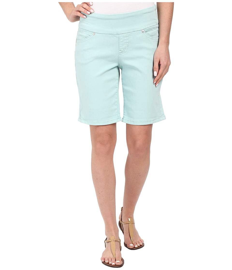 Jag Jeans - Jordan Shorts in Dolce Twill (Ocean Spray) Women's Shorts