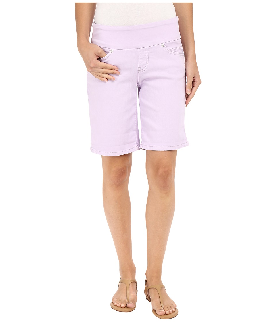 Jag Jeans - Jordan Shorts in Dolce Twill (Primrose) Women's Shorts