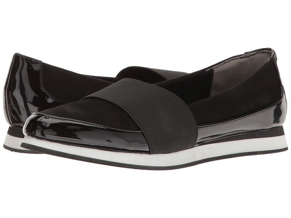 J. Renee - Annata (Black) Women's Shoes