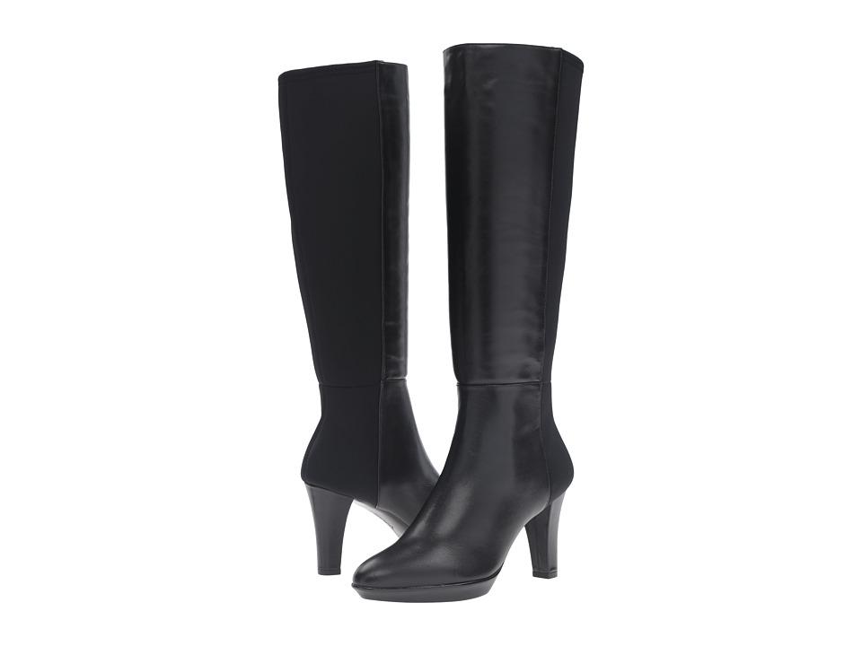 J. Renee - Callysta (Black) Women's Shoes