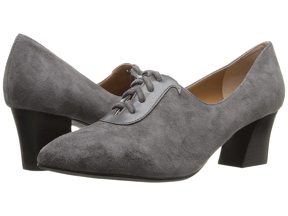 J. Renee Ellam (Dark Gray) Women